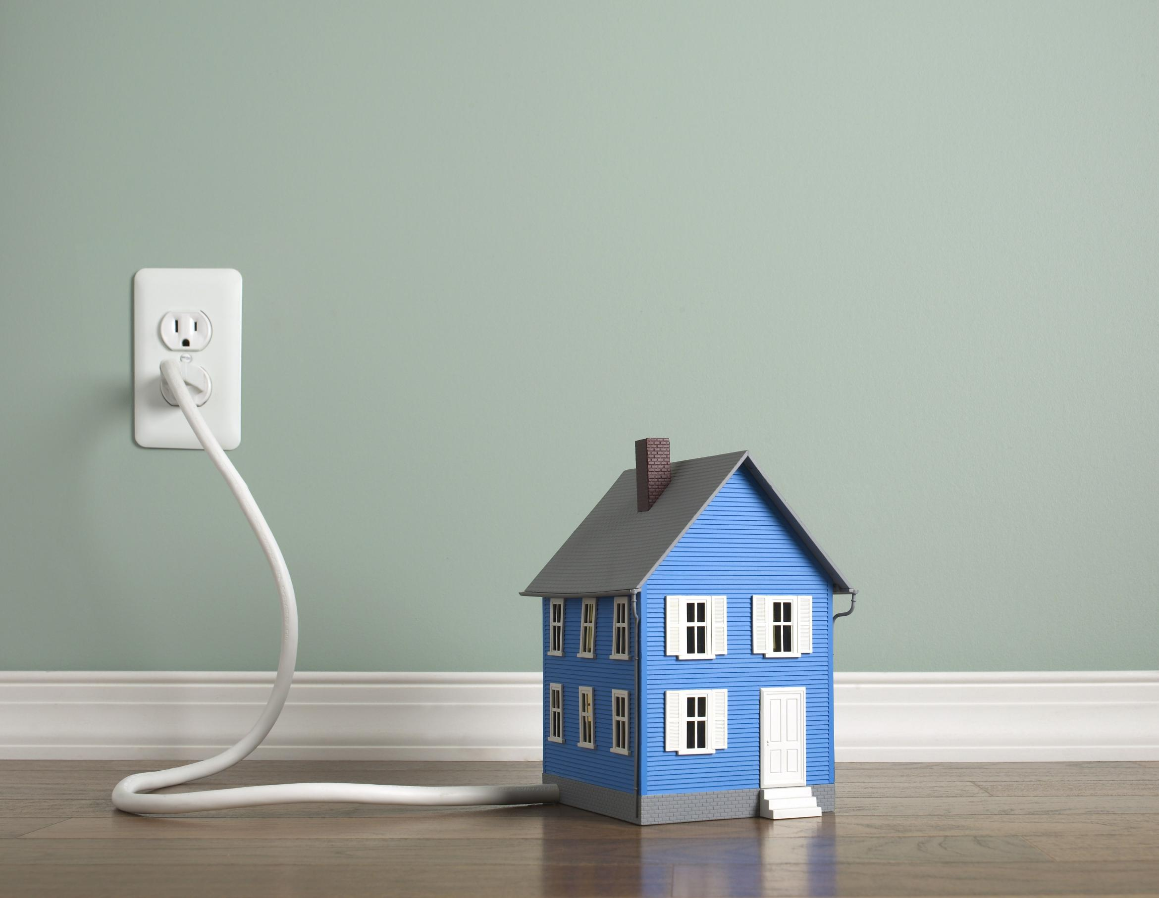 5 Electrical Tips for New Homes | MDC Electrical Contractor, LLC