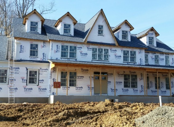 New Homes in Scotch Plains, New Jersey