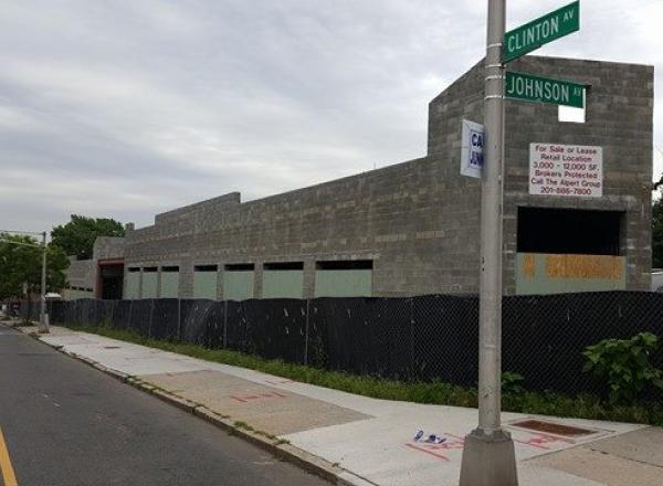 New Medical Office In Newark
