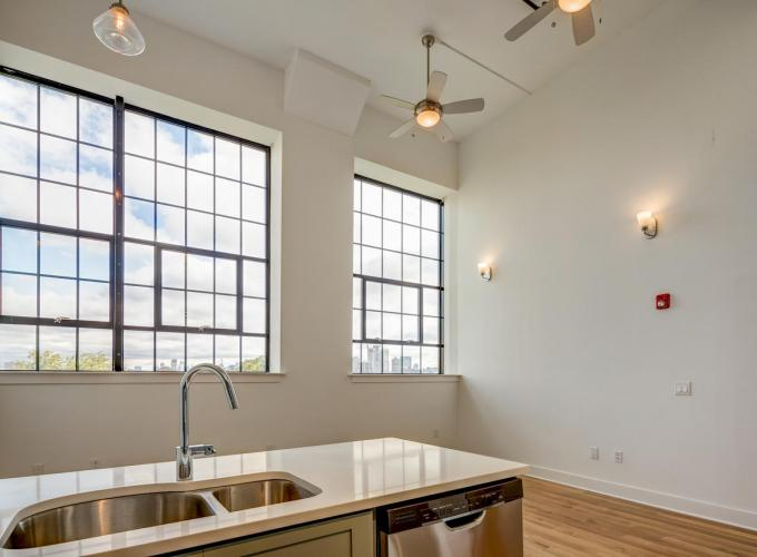 Lafayette Lofts in Jersey City